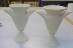 Syrie Maugham style Vase