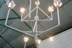 Plaster Lantern London