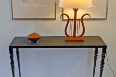 Bronze Console For Quindry London