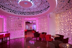 Circular Plaster Room 2011